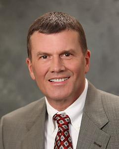 Remmel Henry, CPA : Vice President
