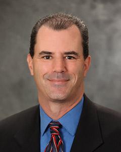 Glenn Levin : Vice President