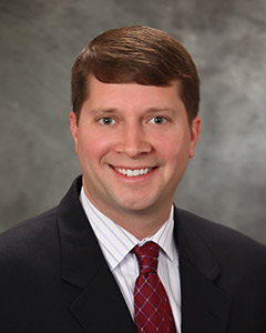 Preston McFarland : Senior Vice President and Head of Asset Management
