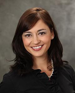 Linda Nel, CPA, CA(SA) : Senior Vice President