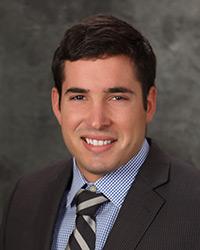 Evan Goldszak, CFA : Vice President