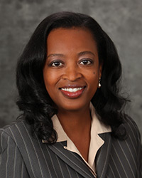 Sheila Graves : Assistant Vice President