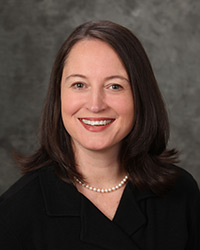 Katrina Voegtlin, CPA : Vice President