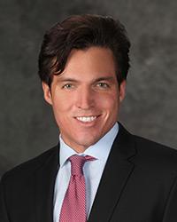 John Zaback : Assistant Vice President