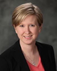 Kelly Mattox, CPA : Vice President
