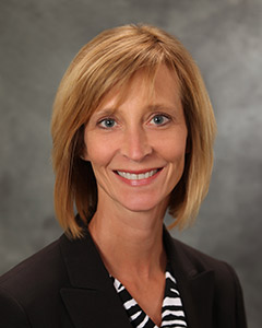 Jessica Eggins, (CPA inactive) : Executive Vice President and Member