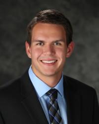 CJ Stempeck : Senior Vice President