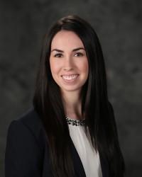 Ashley Clack : Vice President