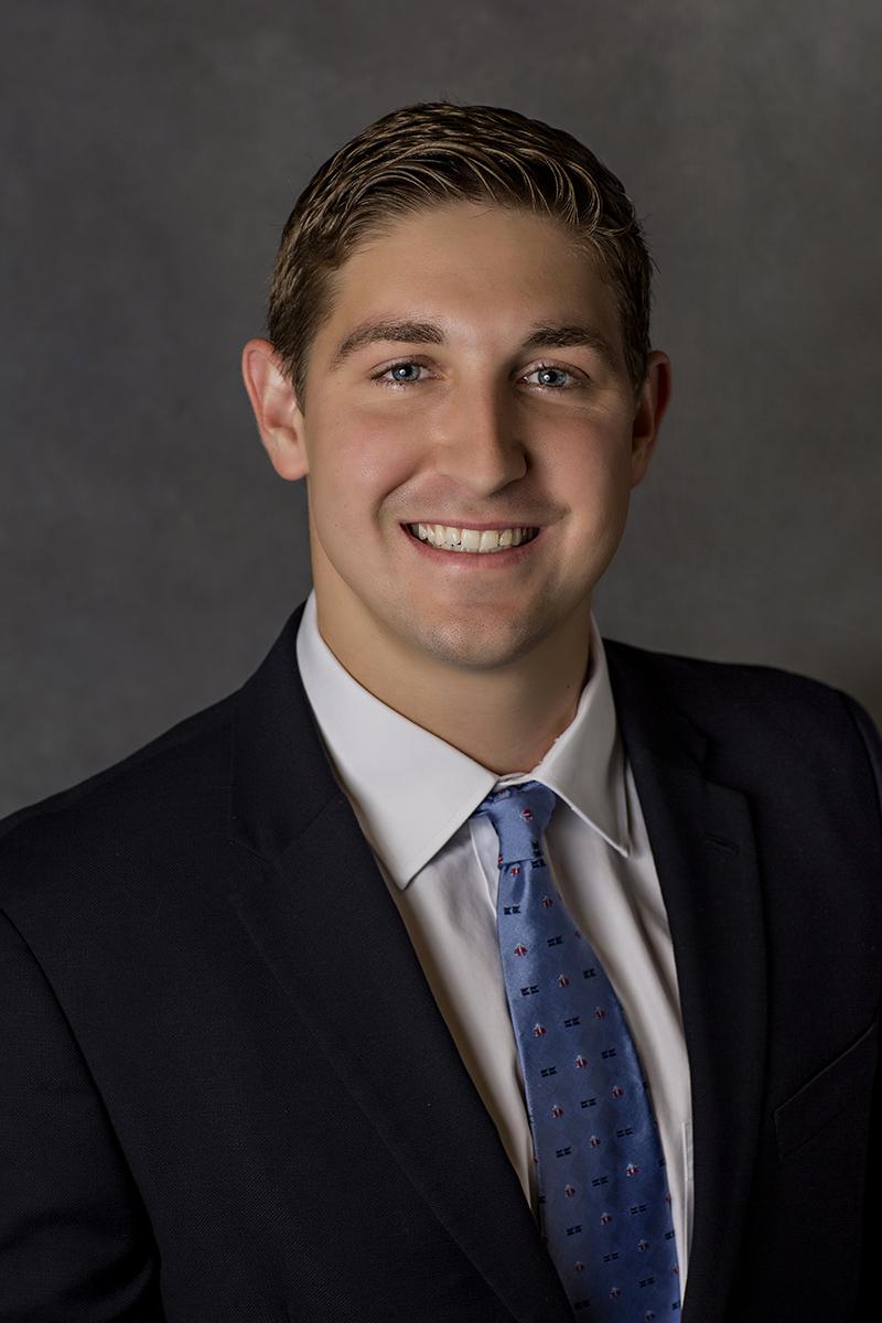 Nick Martinsen : Senior Analyst